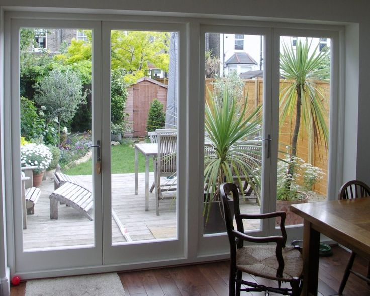 Gallery - SPS Timber Windows