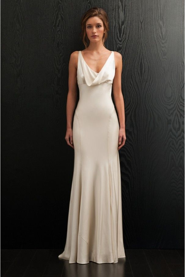 Amanda Wakeley | Amara Wedding Dress - Amara - Morocco - Campaigns - Bridal