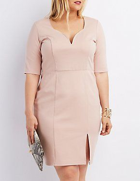 Plus Size Sale Dresses | Charlotte Russe