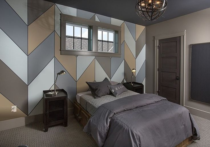 Unique Design Craftsman-Style Home Decor Ideas