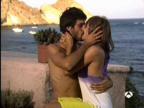 Lucas Y Sara - Proud of you...(¿Sabes? ya sé por qué te quiero)