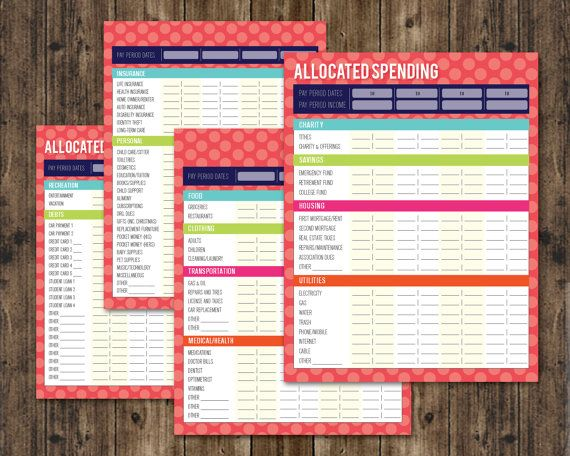 34 best images about Products I Love on Pinterest Home remodeling - dave ramsey budget spreadsheet template