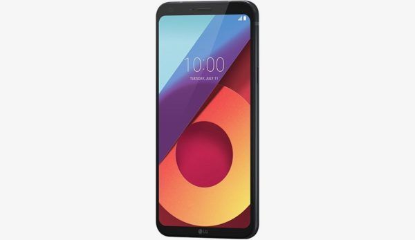 LG Q6 with 5.5-inch Full HD+ FullVision display launched on Amazon India for Rs. 14990