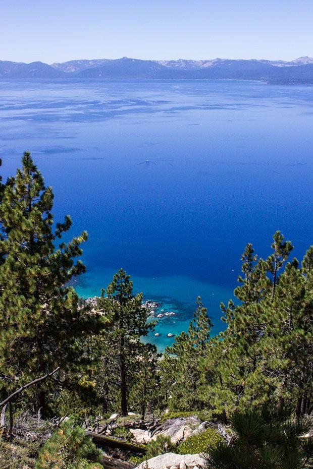 Lake Tahoe Summer Getaway: Where To Eat, Stay & Play In Lake Tahoe