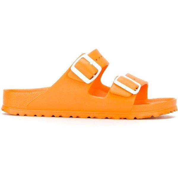 Best 20 Orange Sandals Ideas On Pinterest