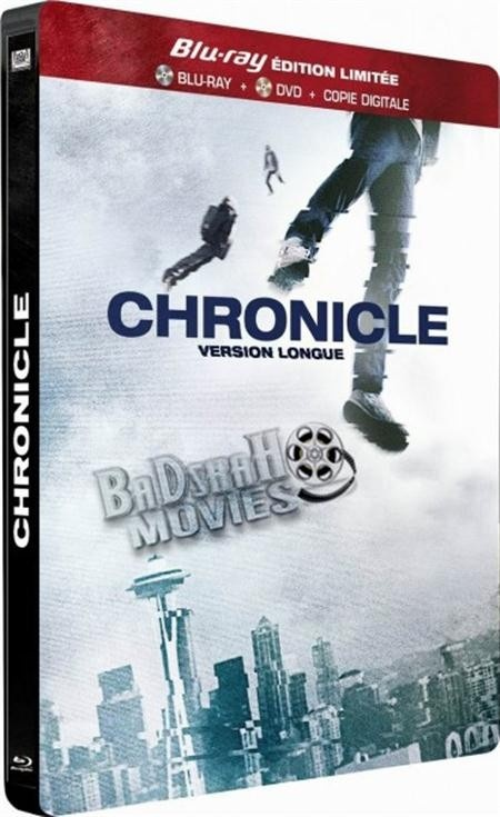 Watch Chronicle Full Movie Online for Free in HD