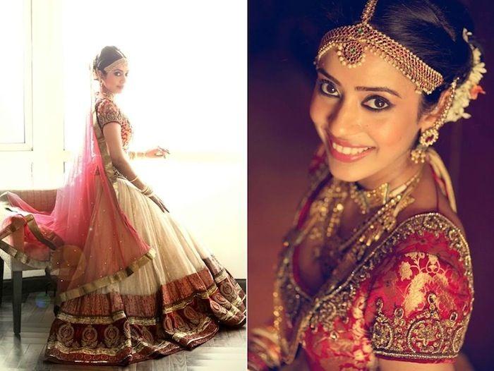 Inspiring Bridal Look Finds