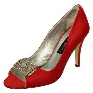 Ashton - Red