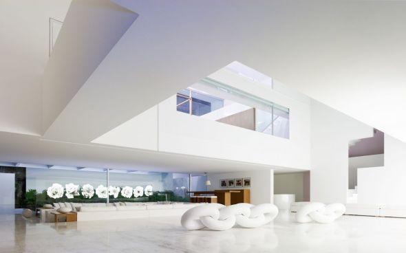 El arquitecto de la Casa Blanca y dos escándalos transoceánicos - Noticias de Arquitectura - Buscador de Arquitectura