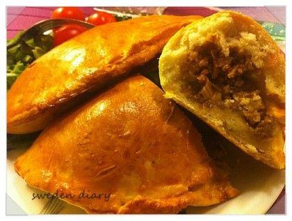 러시아의 파이요리, Pirog[피로그]
