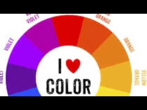 Know Your Colors! - A great video that explains basic colors, basic color groups and color mixing.  Fun and silly!  Now share with your students of all ages!!  :)