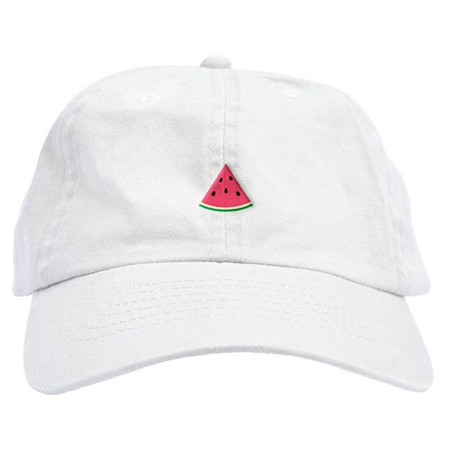 Watermelon Slice Dad Hat – Fresh Elites
