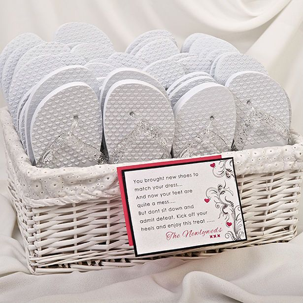 Why Flip Flops Are The New Must Have Wedding Accessory -2601