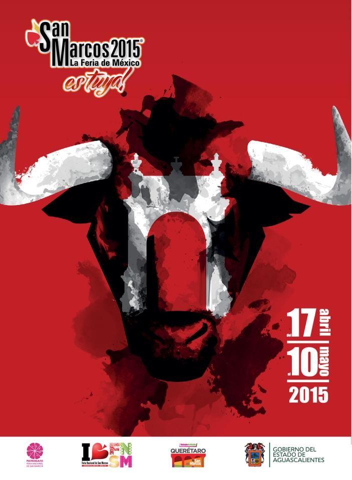 35 best #FeriaNacionalDeSanMarcos 2015 images on Pinterest | Santos ...