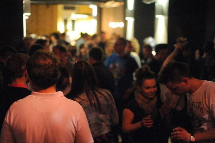 Where to go for a party in Sopot? Bars, Pubs & Clubs