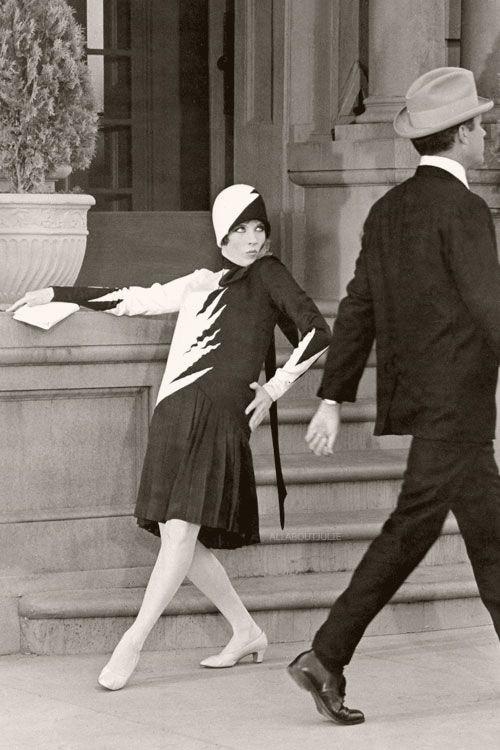 Thoroughly Modern Millie (1967) Julie Andrews.