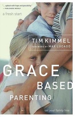 Rejecting rigid rules and checklists that don't work, Dr. Kimmel recommends a parenting style that mirrors God's love, reflects His forgiveness, and displaces fear as a motivator for behavior.