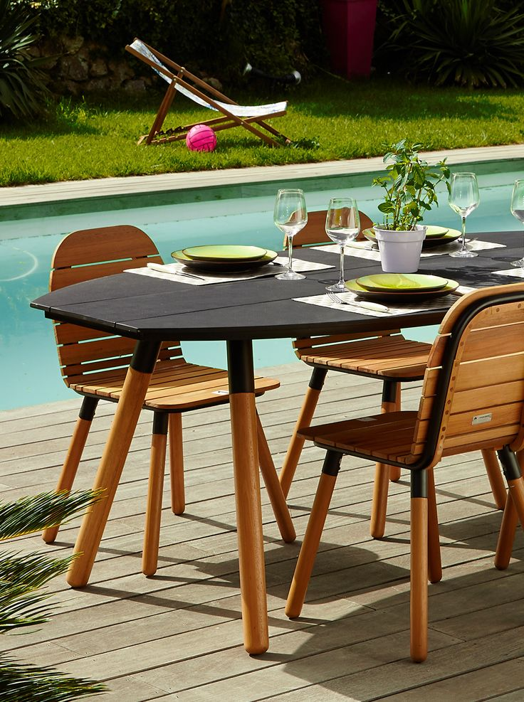 228 best outdoor images on Pinterest | Salons, Chairs and Folding ...