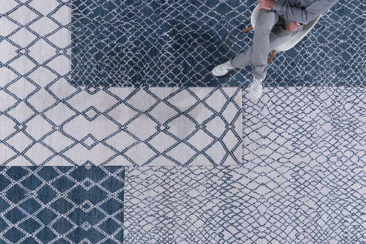 Dekorative Berber Teppiche von mischioff.de