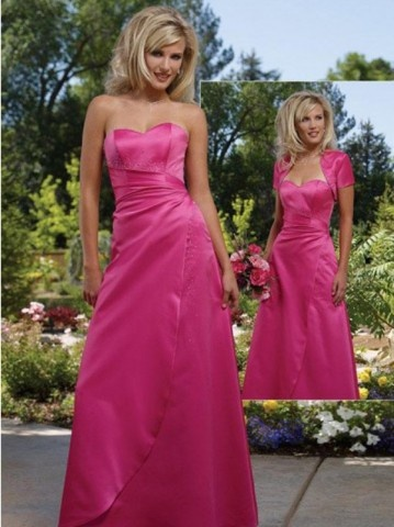 hot pink like style maybe different color