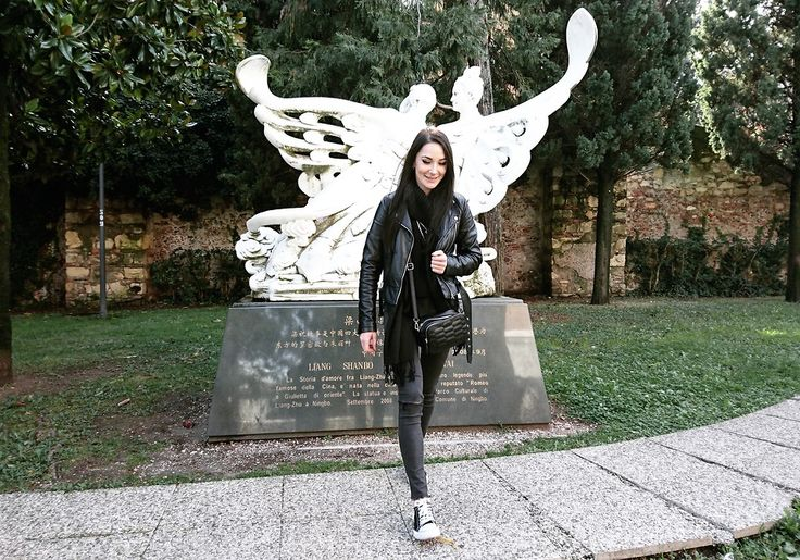 Viktoria B. -  Romeo & Giulietta