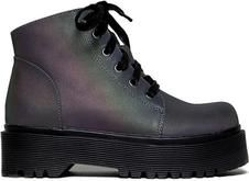 YRU - Slayr Rainbow Boots - Buy Online Australia – Beserk