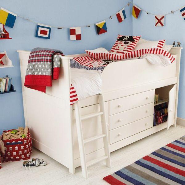 die besten 25 kleinkind etagenbetten ideen auf pinterest schlafzimmer junge m dchen. Black Bedroom Furniture Sets. Home Design Ideas