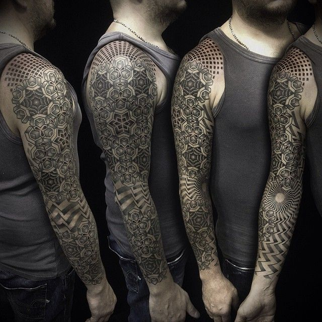 186 best images about sleeve tattoos on pinterest. Black Bedroom Furniture Sets. Home Design Ideas