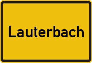 Gebrauchtwagen verkaufen Lauterbach - Hessen