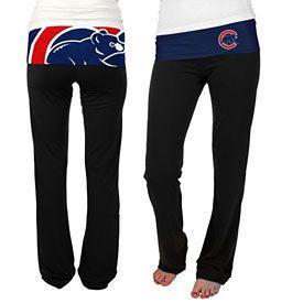 Chicago Cubs Sublime Leggings