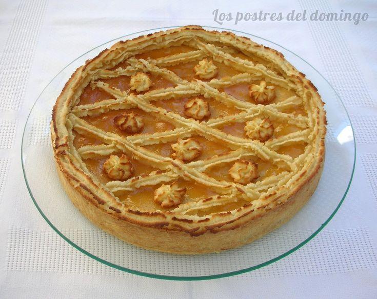 Blog de galletas, postres, tartas y dulces artesanales