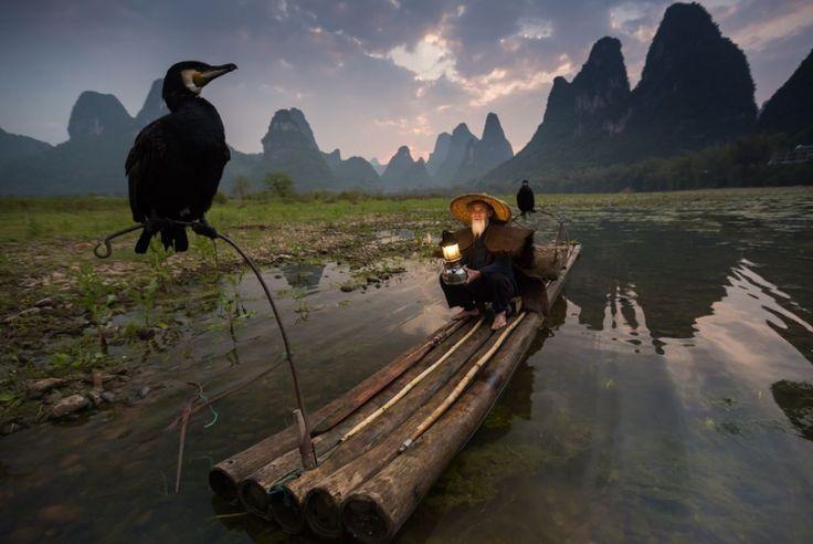 Najlepsze zdjęcia czytelników amerykańskiego National Geographic. Polak wśród wyróżnionych! [GALERIA]