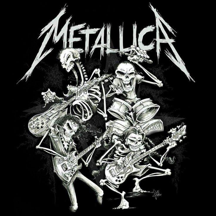 Metallica #Metallica #Music