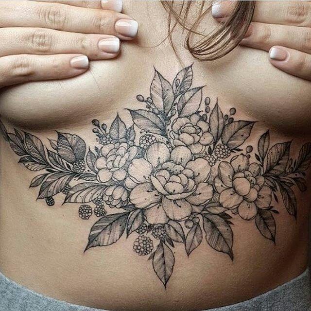 ber ideen zu sternum tattoo auf pinterest t towierungen tattoo designs und tinte. Black Bedroom Furniture Sets. Home Design Ideas