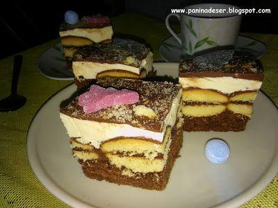 Pani na deser - Przepisy kulinarne: USTA ADAMA