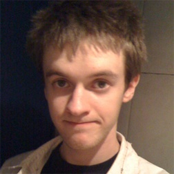 Alex Day is Charlie's friend and another Youtuber.  Youtube Name: nerimon.