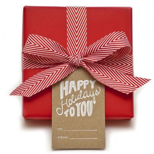 Twitter / sugarpaperla: happy holidays to you