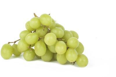 Health benefits of green grapes |