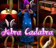 Many people are still #fascinated with magical things like pulling a rabbit from a hat even though they have seen this trick a hundred times.  If you want to play a slot with a magical show the #Abracadabra game will allow you to #embark# on a mystical tour with a magic wand and a beautiful assistant.
