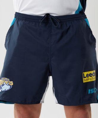 Leeds Rhinos Training Shorts