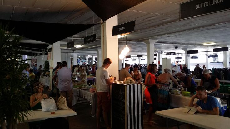 Upmarket Umhlanga! First Friday and Sunday of the month.