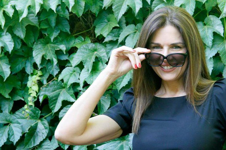 Stilos Magazine en producción y entrevista junto a Andrea Frigerio.