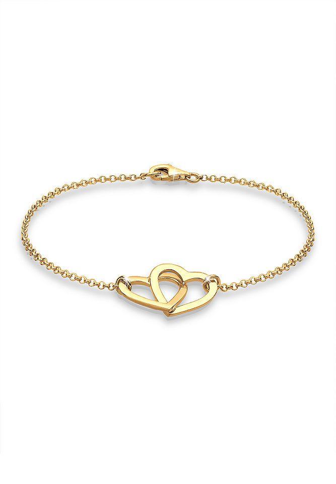 Goldhimmel Armband »Herzen 925 Sterling Silber vergoldet S0210160114« Jetzt bestellen unter: https://mode.ladendirekt.de/damen/schmuck/armbaender/goldarmbaender/?uid=cf1c9736-e21c-577d-a4d4-62e6c8bfa60c&utm_source=pinterest&utm_medium=pin&utm_campaign=boards #schmuck #goldarmbaender #armbaender #armschmuck