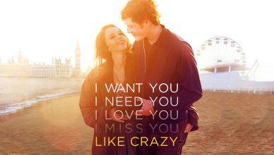 Like Crazy Full Movie