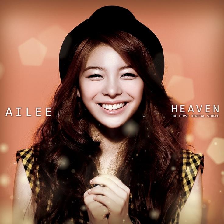 Heaven Heaven Heaven Heaven Heaven ~Ailee