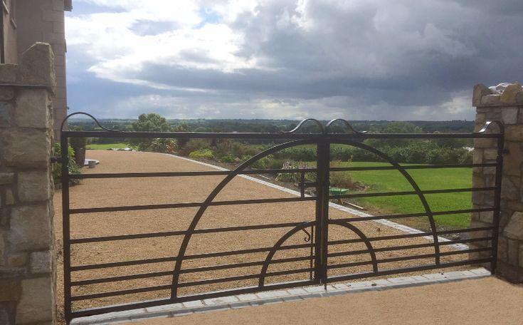 37 Best Farm Gates Images On Pinterest Farm Gate