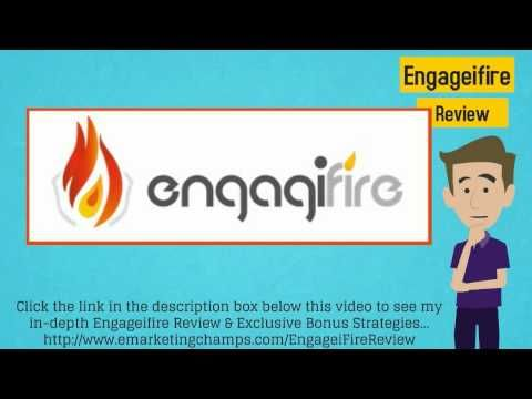 Check out this exclusive review of the EngageiFire and Buzz Ignition and learn about the advantages and dis-advantages of this product -- Buzz Ignition --- https://www.youtube.com/watch?v=qeM50dg9UBw