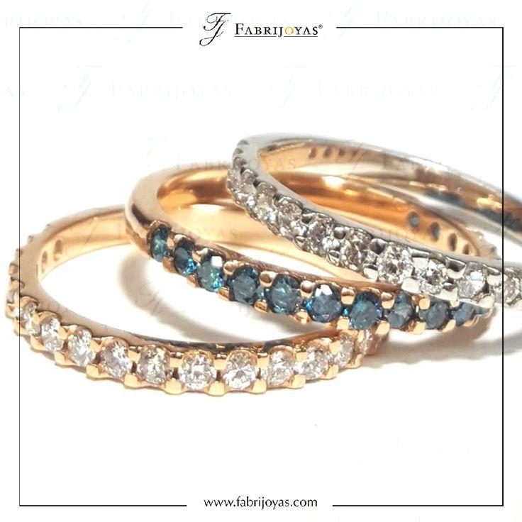 Dentro de las tendencias con mucha fuerza este año, se están usando piedras de color para sustituir al diamante transparente que hemos visto por siglos para Anillos de Compromiso y Argollas de Matrimonio. 👰🏻💍🤵🏻 #AnillosDeCompromiso #ArgollasDeMatrimonioCali #JoyeriaNoviasCali