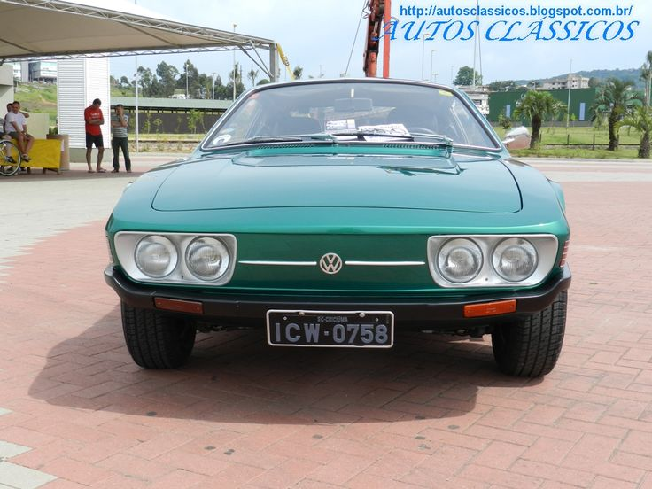 VW SP1