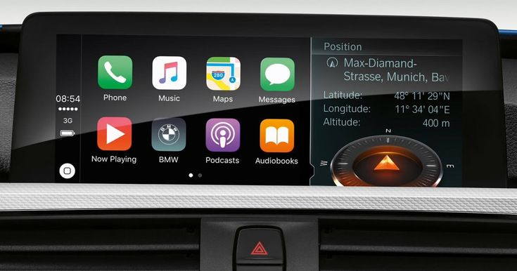 BMW Wants To Charge You Annually For Apple CarPlay #Apple #BMW